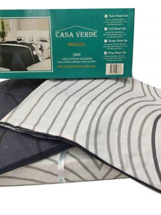 Sabanas Casa Verde King - SCVK05